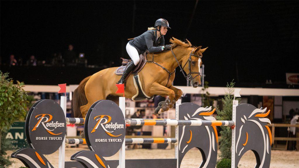 Million-Horse-banner blog-sfeer-paardenhaar-sieraad- CSI Salland - Sallandse Ruiterdagen - Roelofsen - Dominique Roelofsen -